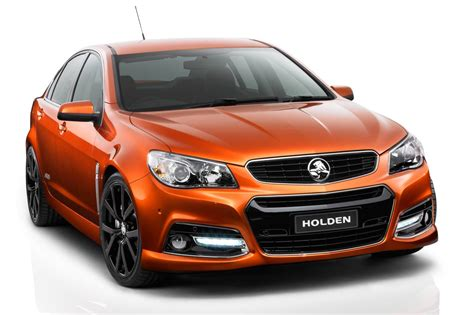 Holden Car : 2013 Holden Vf Commodore Ss Review