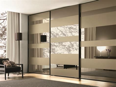 home design bedroom modern sliding closet doors for