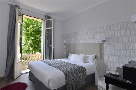 Hotel La Villa Nice Victor Hugo  Hôtel, 19 Boulevard