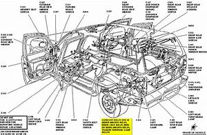 Fuse Box Diagram 2008 F 150 4x4