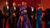 'All The Queen's Men': BET+ Reveals Cast, Premiere Date ...