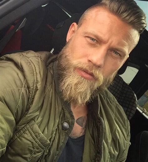 20+ beautiful men haircut for long face. 45 Cool Viking Hairstyles To Try in 2019