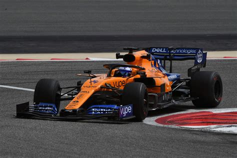 2019 mclaren f1 alonso lauds 2019 mclaren car and renault f1 engine after