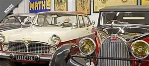 Le Palais De L Automobile : le mus e de l 39 automobile de valen ay pr s du ch teau de talleyrand val de loire ~ Medecine-chirurgie-esthetiques.com Avis de Voitures