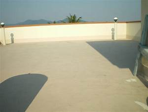 Peinture Balcon Sol : peinture terrasse b ton fissur e tanch it terrasse ~ Premium-room.com Idées de Décoration