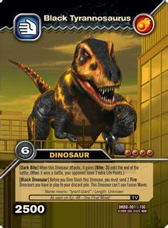 dinosaur king images king dinosaur cards