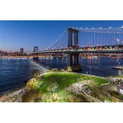 Brooklyn Bridge ParkThe Official Guide to New York City