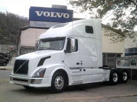 Volvo Big Rigs Youtube