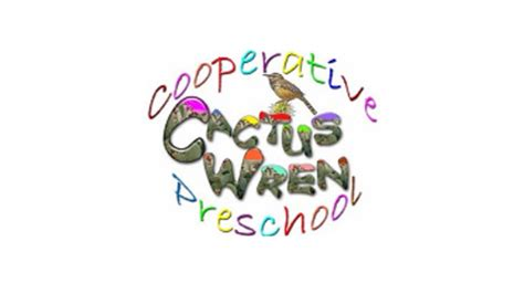 cactus wren cooperative preschool child care amp day care 743 | o