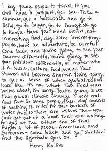 I want to travel essay