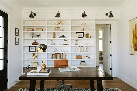 Modern Home Office Design  Design Ideas