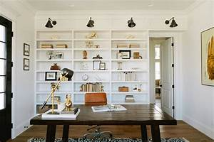 4 modern ideas for your home office decor With decorating ideas for home office