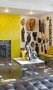 20 Yellow Living Room Ideas, Trendy Modern Inspirations