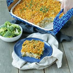 Reynolds Oven Bags Cooking Chart Chicken Broccoli And Rice Casserole Reynolds Kitchens