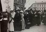 1918 in Sweden - Wikipedia