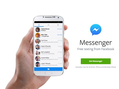 How To Keep Sending Facebook Messages Without Downloading ...