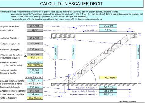 comment calculer un escalier droit 15 un escalier quart tournant sera encore plus raide le