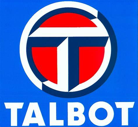 siege psa talbot wikipédia