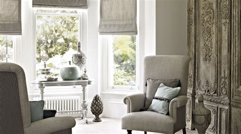 Interior Blinds by Curtains Blinds Interior Design Merlin Interiors