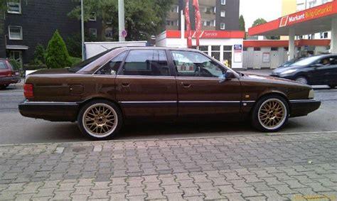 car maintenance manuals 1990 audi 200 navigation system audi 5000 100 200 c3 v8 d1 photos cars one love