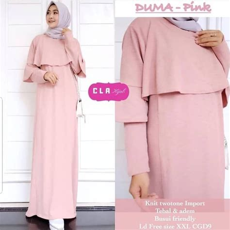 Selain terlihat menarik, pakaian kembar juga akan terlihat lebih menarik. Muslim Wanita Cowok Couple Murah Baju Muslim Kekinian ...