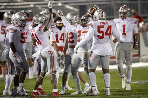 Ohio State Football: 3 bold predictions vs. Indiana in ...