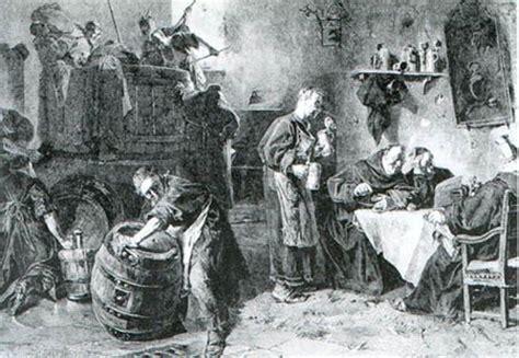 cours de cuisine asiatique l histoire de la bière sur les bieres fr