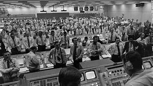 In search of donations: NASA's famed Apollo Mission ...
