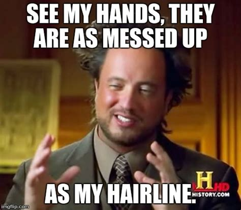 Up Meme - ancient aliens meme imgflip