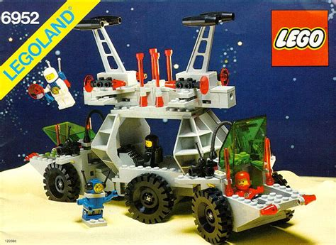 Power Transporter by 6952 Solar Power Transporter Brickipedia Fandom