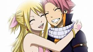 NATSU & LUCY Have A Daughter At The End Of The Series ...