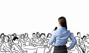 Wednesday Workshop: #1 – Stand Up, Speak Up, Shut Up ...  Speaking