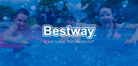 Bestway  Your Fun is Our Business