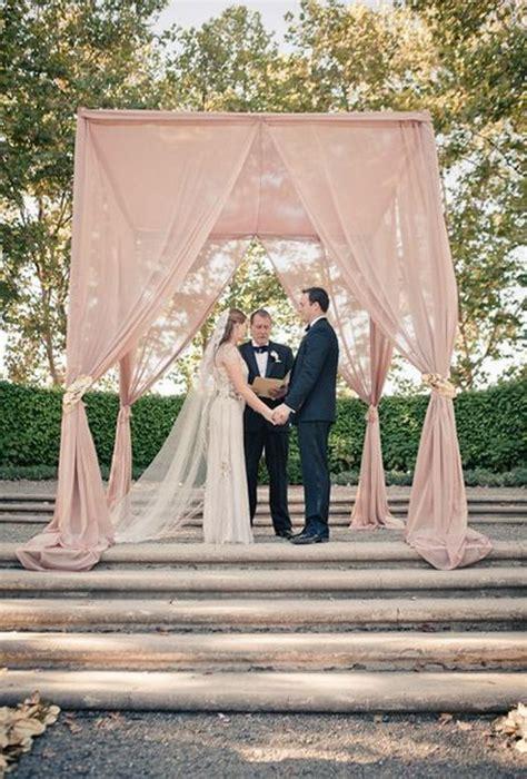 dusty rose wedding color ideas deer pearl flowers