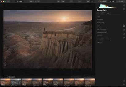 Luminar 500px Update Integration Suchfunktion Neues Jetzt