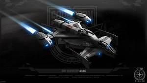 Star Citizen Cutlass Drake Interplanetary Spaceship