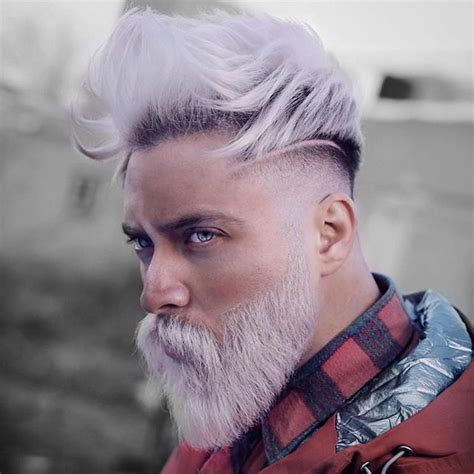 fajna fryzura meska kazdy facet powinien szukac inspiracji fryzura