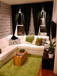 apartment decor ideas Studio Design Ideas   HGTV
