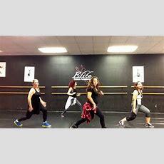 Greenlight Pitbull Ft Florida Lunchmoney Lewis Zumba Fitness With Zumba Marta ️ Youtube