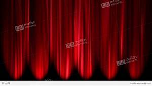 red curtains open white background stock animation 1116178 With open red curtain background