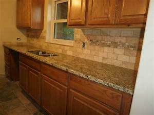 ideas for kitchen tile backsplash with st cecilia granite With tile ideas for kitchen backsplash