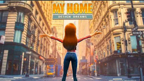 home design dreams androidios gameplay youtube