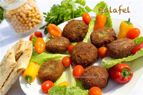cuisine libanaise falafel lpicerie le monde des falafels