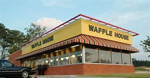 Customer fatally shoots robber in Charleston Waffle House ...