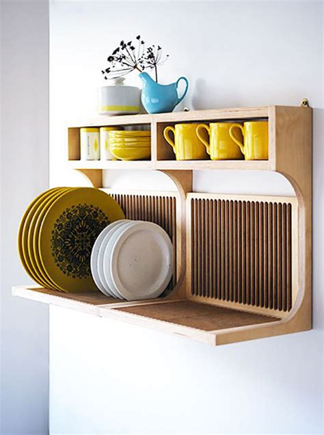 modern dish drying racks  kitchen organizer home design  interior