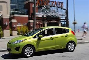 Ford Fiesta 2011 : review 2011 ford fiesta news top speed ~ Medecine-chirurgie-esthetiques.com Avis de Voitures
