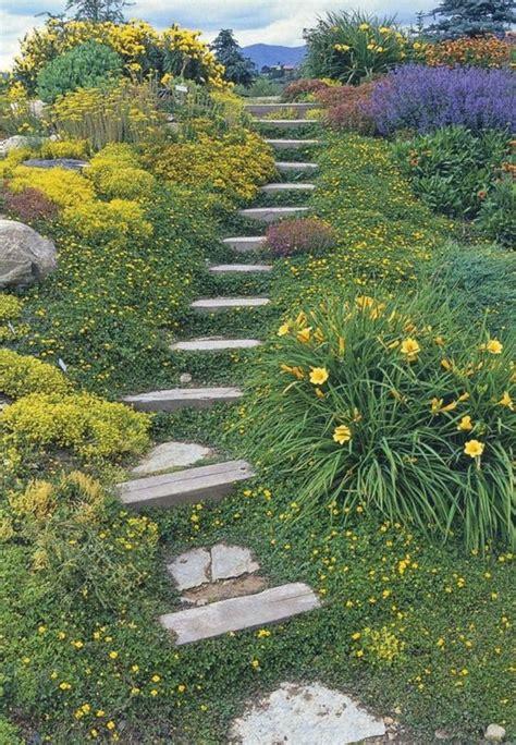Gartenstufen Selber Bauen by Gartentreppe Selber Bauen 3 Einfache Anleitungen Und