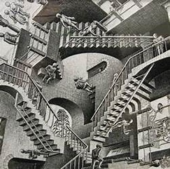 Image result for images escher