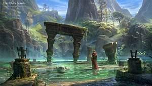Wallpaper #11 Wallpaper from The Elder Scrolls Online