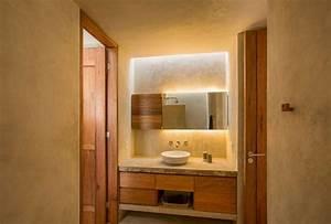 enduit exterieur impermeable a base de ciment pour un With porte d entrée pvc avec béton ciré mur salle de bain